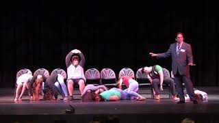 Download Hypnotized High School Suncoast, Florida Video