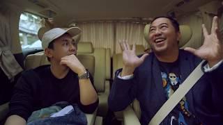 Download NGOMONGIN STANDUP COMEDY INDONESIA (FT. PANDJI PRAGIWAKSONO) Video