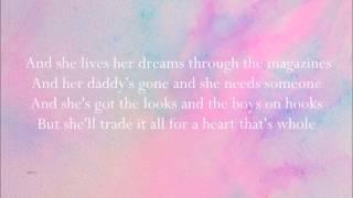 Download Prom Queen - Molly Kate Kestner // lyrics Video