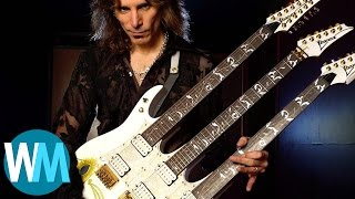 Download Top 10 Most Insane Shred Guitarists Video