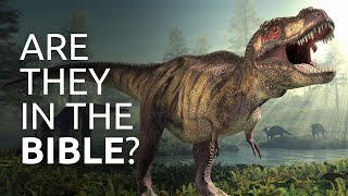 Download Dinosaurs and the Bible with Bryan Osborne Video