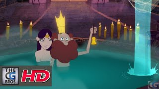 Download CGI 2D Animated Short HD: ″Heavy Crown″ - by Ahmed Al Hasnawi Video