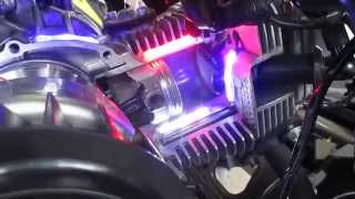 Download ENGINE CUTING YAMAHA MIO M3 125 Video