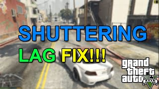 Download How to FIX GTA 5 stuttering, lag [Nvidia GPU] Solved Video