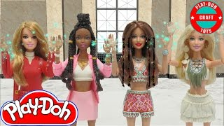 Download Play Doh Little Mix Black Magic Inspired Costumes Video