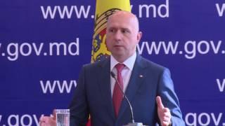 Download Conferinta de presa PM Comisarul european pentru sănătate Video
