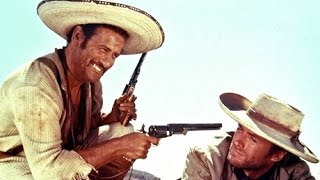 Download A Tribute to Eli Wallach (Funny Western Moments) Video