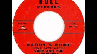Download Shep & The Limelites - Daddy's Home, 1961 Hull 45 record. Video