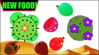 Download MOPE.IO DESERT FOOD ANIMATION | NEW DESERT FOOD IDEAS | MOPE.IO NEW UPDATE(Mope.io) Video