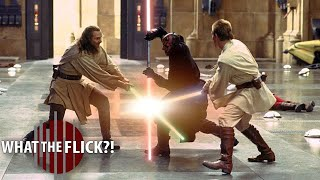 Download Star Wars Episode I: The Phantom Menace - Classic Movie Review Video