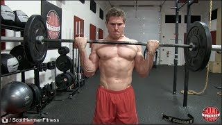 Download One Tip To INSTANTLY Increase Your Strength On Every Single Lift! Video