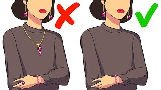Download 14 Dressing Rules Everyone Should Learn Once and for All Video