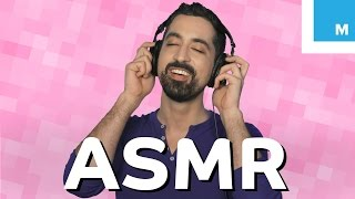 Download What is ASMR? | Mashable Explains Video