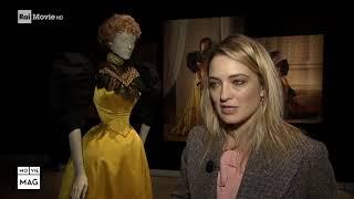 Download L'intervista di Movie Mag a Carolina Crescentini e Stefano Iachetti Video