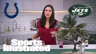 Download Week 13 Monday Night Football Beer Pick 'Em: Indianapolis Colts vs. NY Jets | Sports Illustrated Video