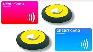 Download Contactless Card Clash Video