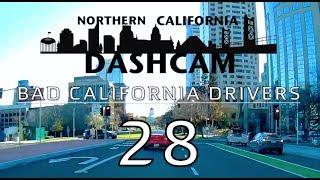 Download Bad Drivers of California 28   Cheats, Idiots, Crazy Pedestrians Video