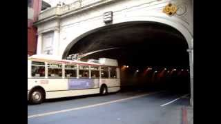 Download Trolleybuses of San Francisco Video