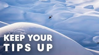 Download Keep Your Tips Up: Stir Crazy | S1E7 Video