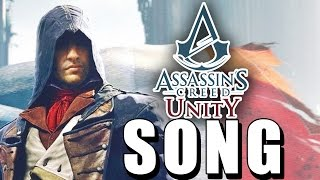 Download Assassin's Creed Unity SONG - MUSIC VIDEO 'Shadows' by TryHardNinja Video