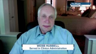 Download Malzberg | Webb Hubbell discusses how Hillary is dealing with the upcoming book 'Clinton Cash' Video