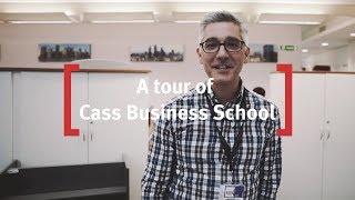 Download Cass Business School: Tour Video
