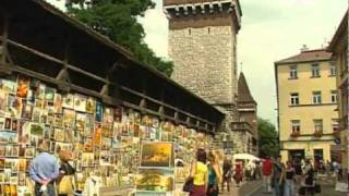 Download Krakau Polen ReiseVideo Video