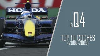 Download Top 10 - Los Fórmula 1 más extravagantes (2000-2009) Video