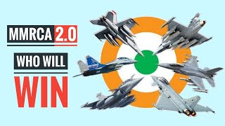 Download MMRCA 2.0 - Which Fighter Is Going To Win MMRCA 2.0? All About MMRCA 2.0 - Explained (Hindi) Video