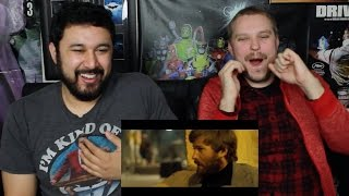 Download FREE FIRE RED BAND TRAILER REACTION & REVIEW!!! Video