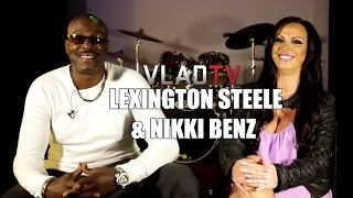 Download Lexington Steele Details 12-Way Gone Wrong Video