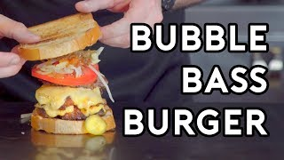 Download Binging with Babish: Bubble Bass' Order from Spongebob Squarepants Video