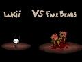 Download Isaac Afterbirth Plus - Lukii vs Fake Bears (Reskin Mod INNER END) Video
