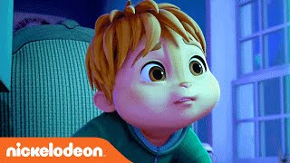 Download ALVINNN!!! and the Chipmunks | 'Ice Cream Dreams' Official Karaoke Video | Nick Video