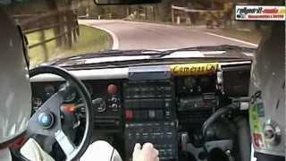 Download Walter Röhrl / W.D. Ihle - Audi Sport Quattro S1 (E2) - rallylegend 2010 - Onboard SS7 Piandavello Video