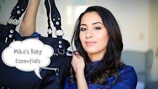 Download MIKAS BABY ESSENTIALS! | Dounia Slimani Video