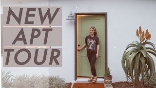 Download We Moved! Just Moved In Home Tour | Alli Cherry Video