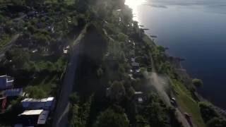 """Download LOF·drone para LOFscapes: """"Ramal La Unión · Lago Ranco, Chile"""" Video"""