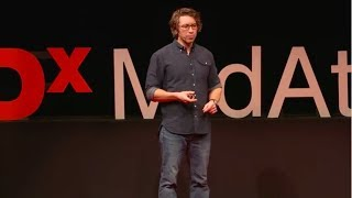 Download How words change minds: The science of storytelling | Nat Kendall-Taylor | TEDxMidAtlanticSalon Video