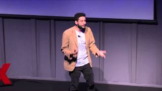 Download Poder + responsabilidad + comunidad | Felipe Merino | TEDxUTFSM Video