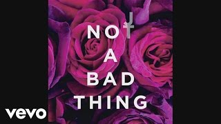 Download Justin Timberlake - Not a Bad Thing (Audio) Video