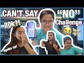 Download CAN'T SAY NO CHALLENGE TO MY SIBLINGS!! 😬❤️ (NAGWALK-OUT AKO?) | PHILIPPINES Video