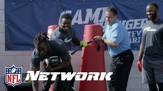 Download Running Backs: Game Changers Ep. 3 | Cook, Perine, & more | 2017 NFL Draft | NFL Network Video