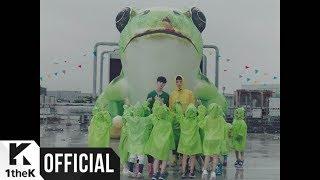 Download [MV] PENTAGON(펜타곤) Naughty boy(청개구리) Video