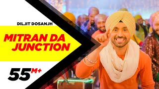 Download Mitran Da Junction | Sardaarji 2 | Diljit Dosanjh, Sonam Bajwa, Monica Gill | Releasing on 24th June Video