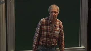 Download Sergey Dorogovtsev - Complex network approach to evolving manifolds and simplicial complexes Video