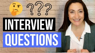 Download 8 Smart Questions To Ask Hiring Managers In A Job Interview Video
