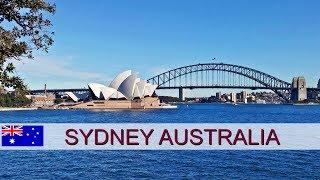 Download Sydney Australia - City tour Video