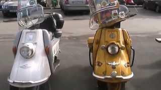 Download Heinkel Tourist Video