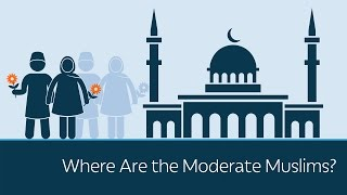 Download Where Are the Moderate Muslims? Video